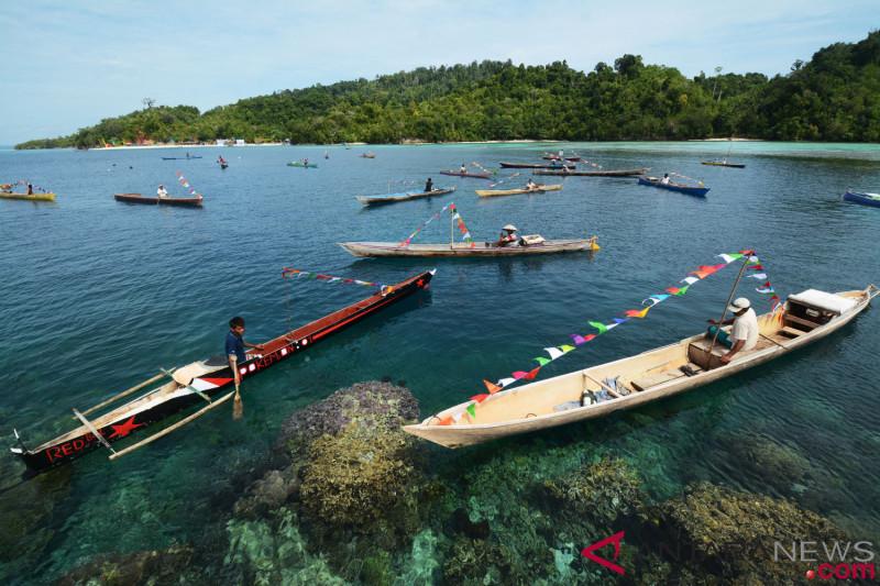 DPR: RUU Daerah Kepulauan atasi kesenjangan