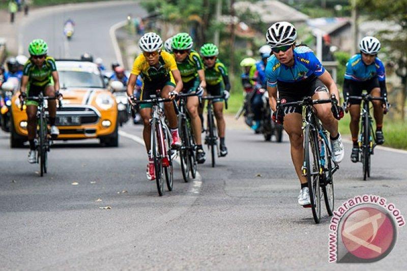 """Usung """"go green"""", Tour de Borobudur 2019 hindari penggunaan plastik"""