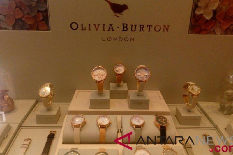 Jam tangan Olivia Burton mampu berikan energi positif