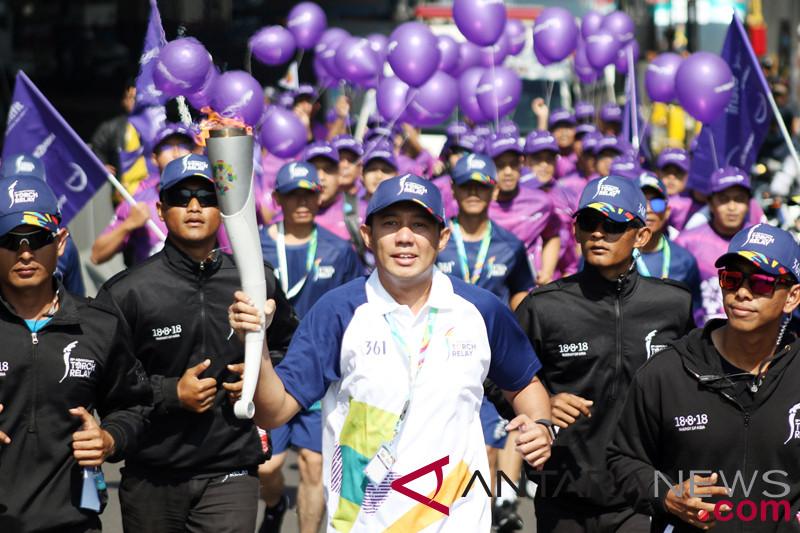 Perusahaan farmasi dukung Asian Games via