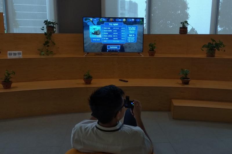 Coocaa hadirkan smart TV di Indonesia