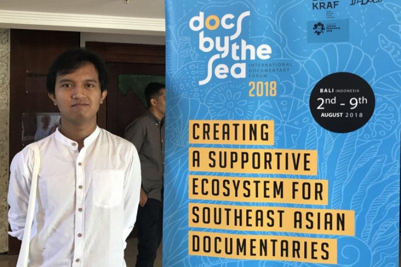 Ekosistem film dokumenter Indonesia terus tumbuh