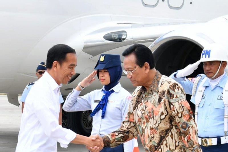 Presiden ke Yogyakarta hadiri Kongres Nasional KMHDI