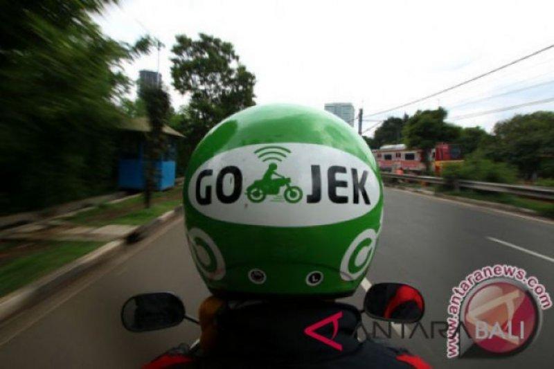 Gojek berkontribusi Rp1,7 triliun untuk perekonomian Makassar