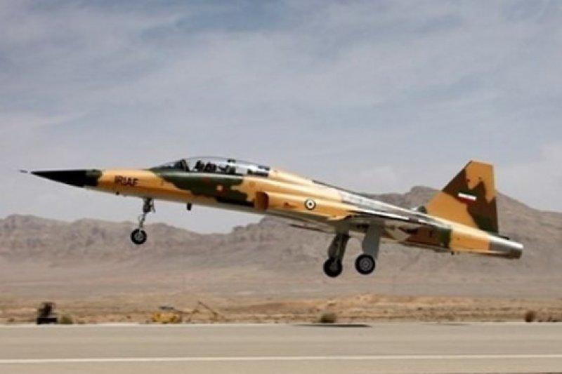 Iran takkan kompromikan kekuatan pertahanannya