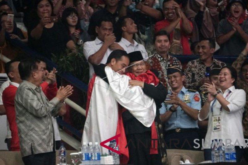 Merajut kembali persatuan demi Indonesia