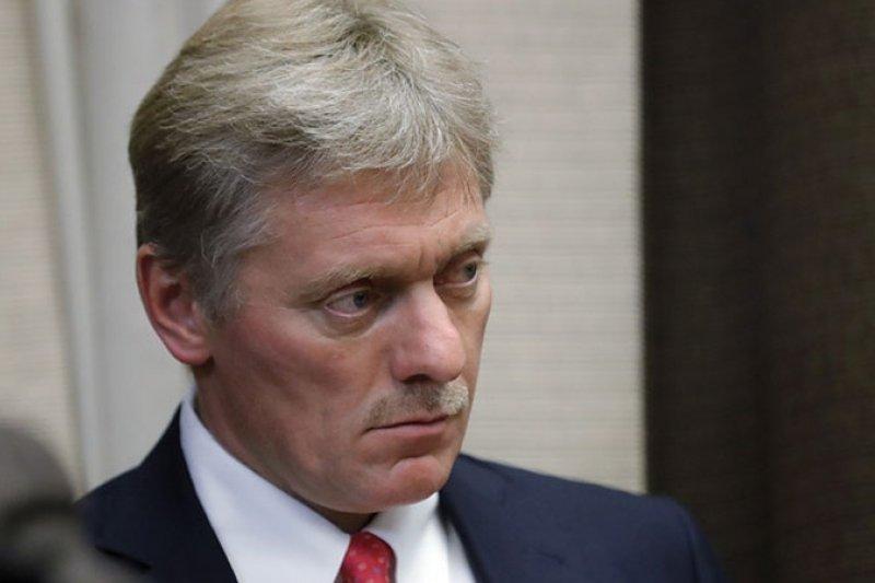 Kremlin: Rusia tidak kembangkan senjata kimia apa pun