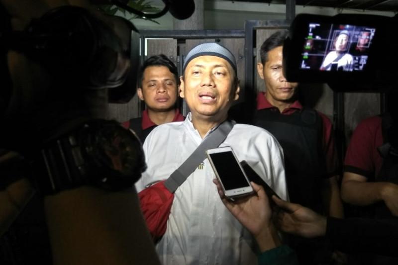 Kapitra mengaku sudah diintai sejak gabung PDIP