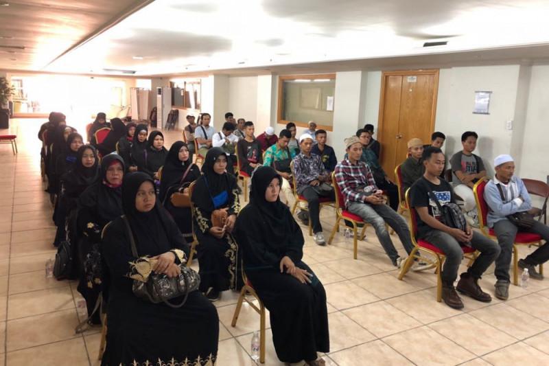 Indonesia-Arab Saudi uji sistem penempatan satu kanal pekerja migran