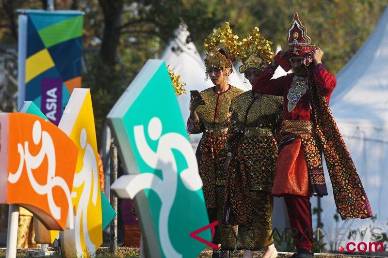 Kata pengamat pariwisata soal pembukaan Asian Games - ANTARA
