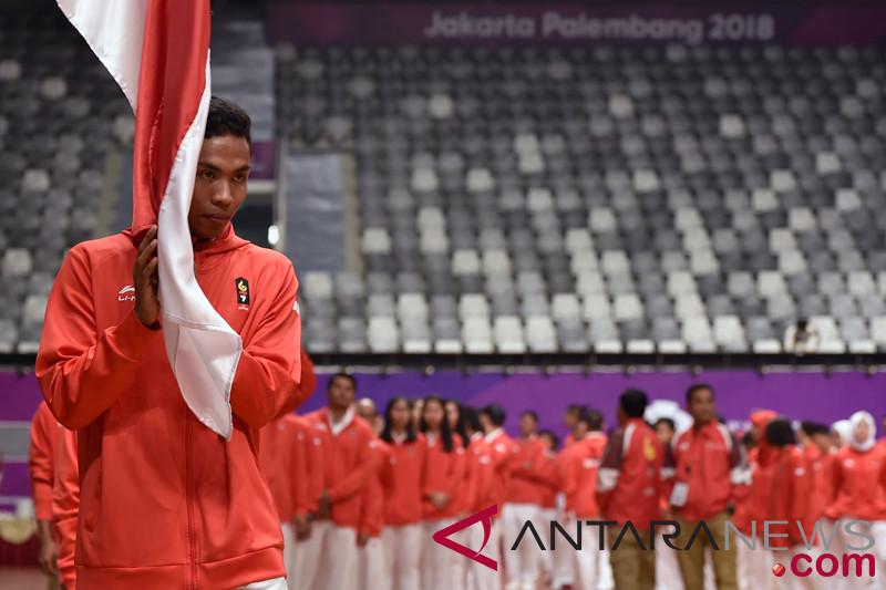 Kontingen Indonesia Asian Games XVIII