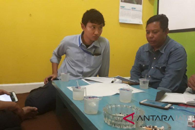 PT Timur Bahari bantah buang limbah PLTU sembarangan