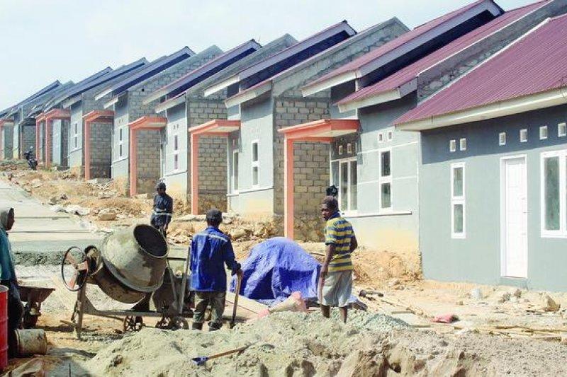 Ketua DPD berharap Program Sejuta Rumah dilanjutkan