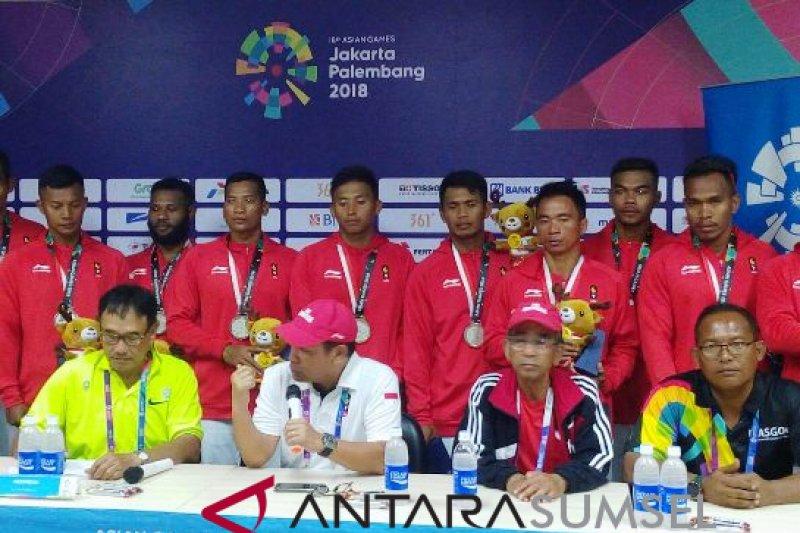 Asian Games (dayung) - PODSI kembangkan venue dayung di setiap daerah