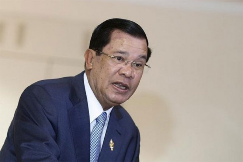 Kamboja bebaskan lebih dari 70 pegiat oposisi dengan jaminan