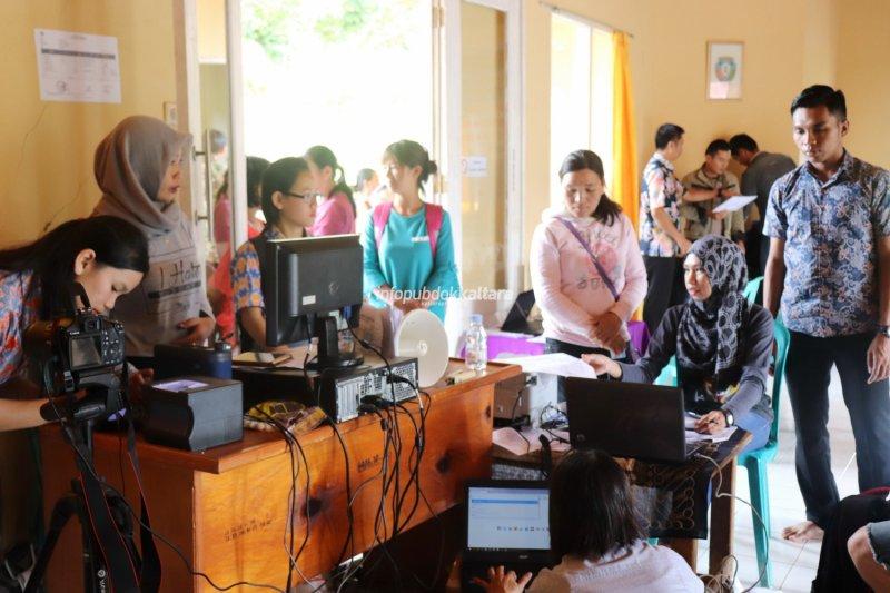 Pemkot Palembang benahi pelayanan  perizinan di kecamatan