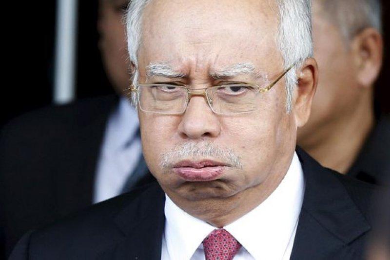 Anak tiri mantan PM Malaysia Najib Razak didakwa pencucian uang
