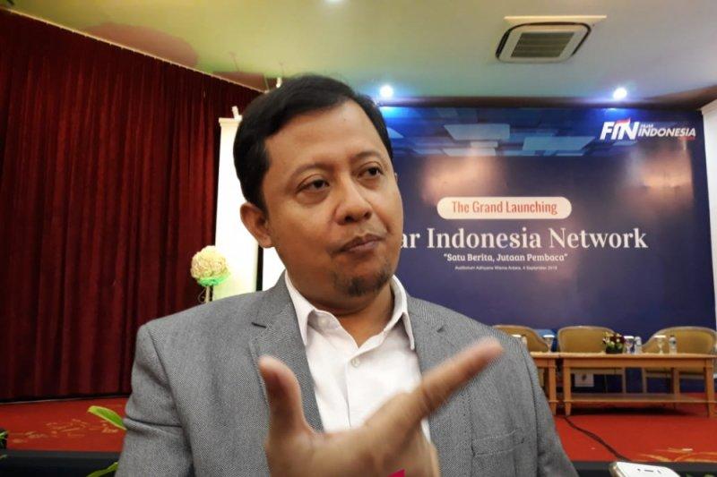 Pengamat: Asian Games dongkrak elektabilitas Jokowi