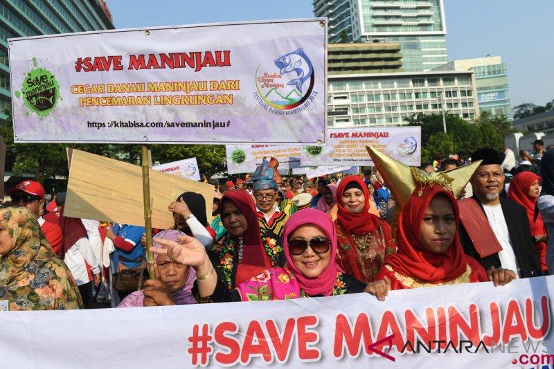 Perubahan mata pencaharian dinilai mampu atasi pengurangan KJA di Danau Maninjau