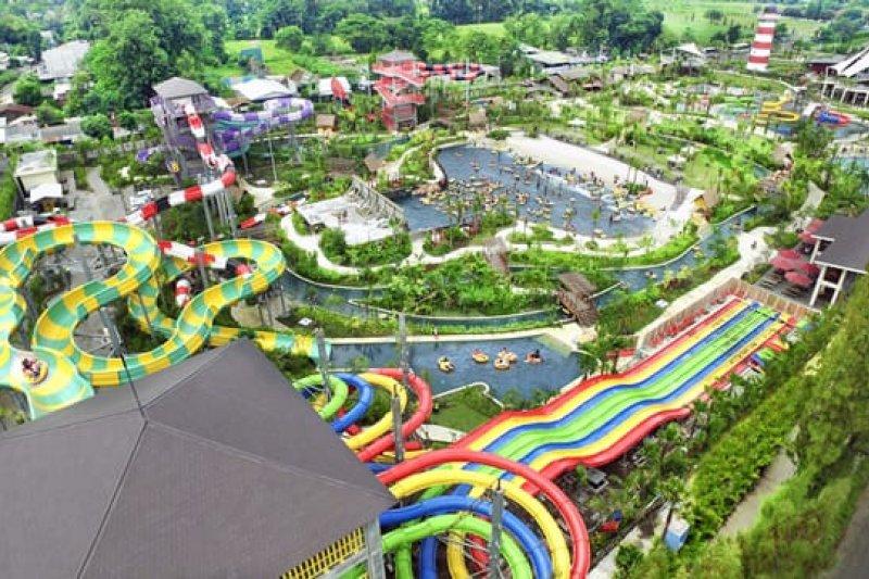 """Jogja Bay Waterpark tawarkan promo """"Spekta September"""""""