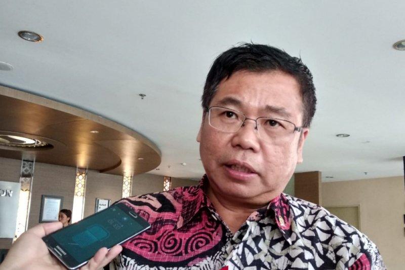 Komisi X DPR serap aspirasi masyarakat di Serdang Bedagai