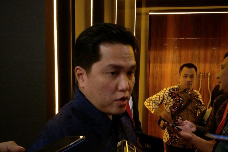 TKN Jokowi-Ma'ruf berharap Rosan sosialisasikan visi-misi kewirausahaan