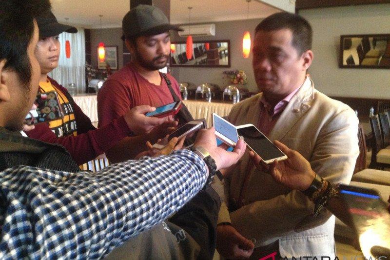 Gerindra tentukan sikap politik di pemerintahan atau tidak melalui Rakernas
