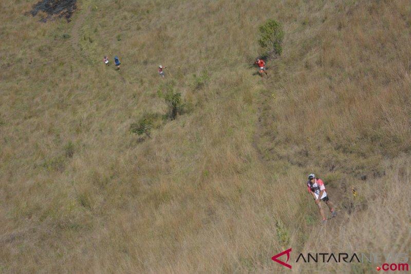 Ijen Trail Running