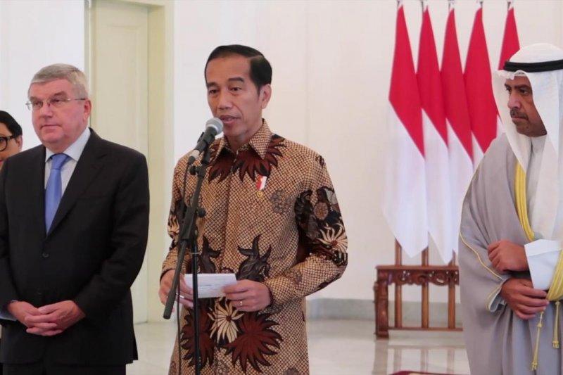 OCA Puji Indonesia Karena Asian Games Sukses Besar