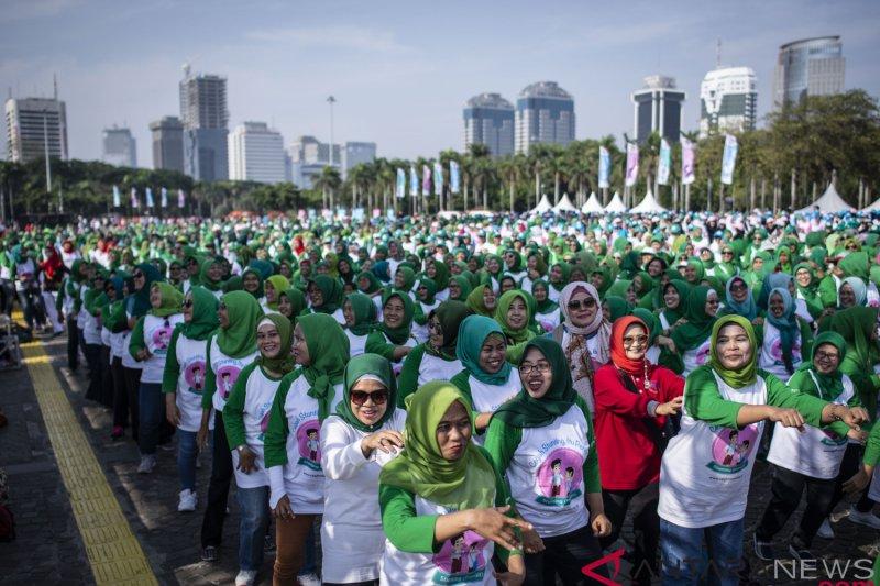 CIPS: malnutrisi ganda ancaman bonus demografi Indonesia