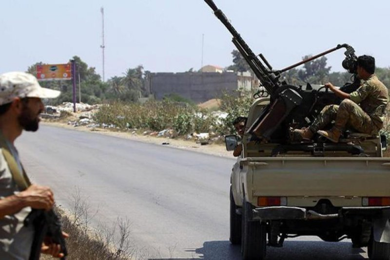 Kelompok bersenjata culik petugas medis di Libya