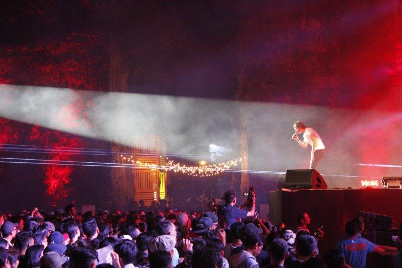 Navicula, Burgerkill hingga Limp Bizkit jadi sajian Soundrenaline hari kedua