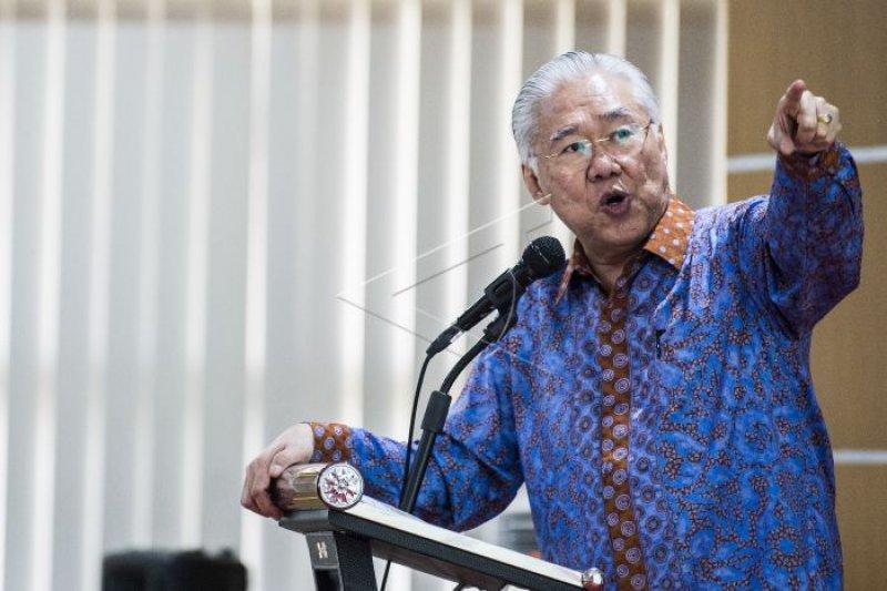 Mendag: Indonesia tak ingin perang dagang dengan China