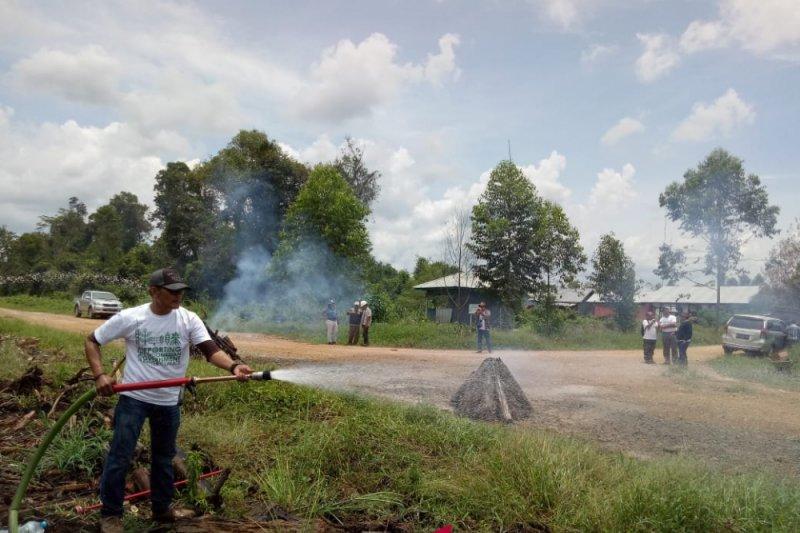 MA kabulkan kasasi KLHK terkait kasus kebakaran hutan