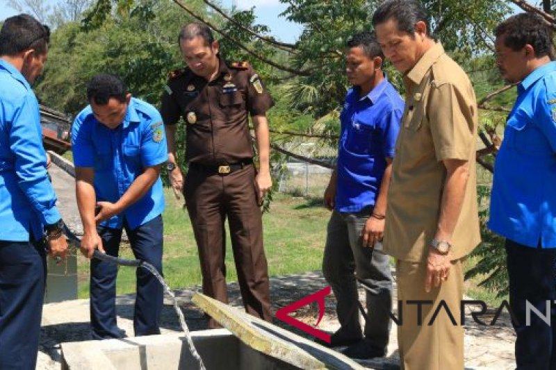 Pembangunan dermaga baru Labuan Bajo dimulai 2019