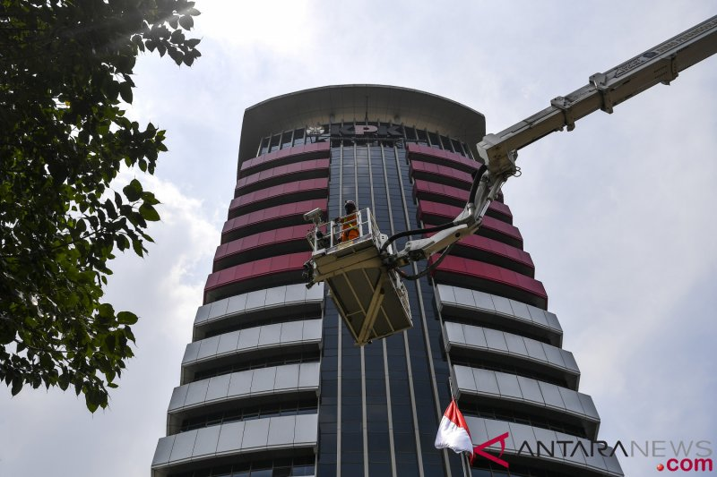 Manajemen Krakatau Steel segera temui KPK terkait OTT