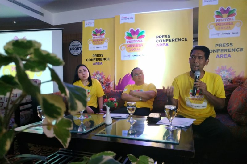 Adira  Finance akan gelar Festival  Pesona Lokal