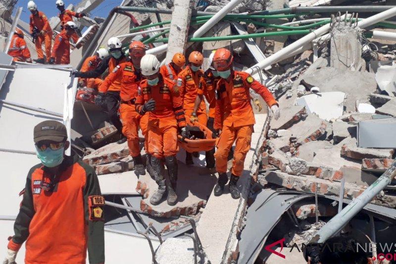 Warga Korea dilaporkan hilang pascabencana di Palu
