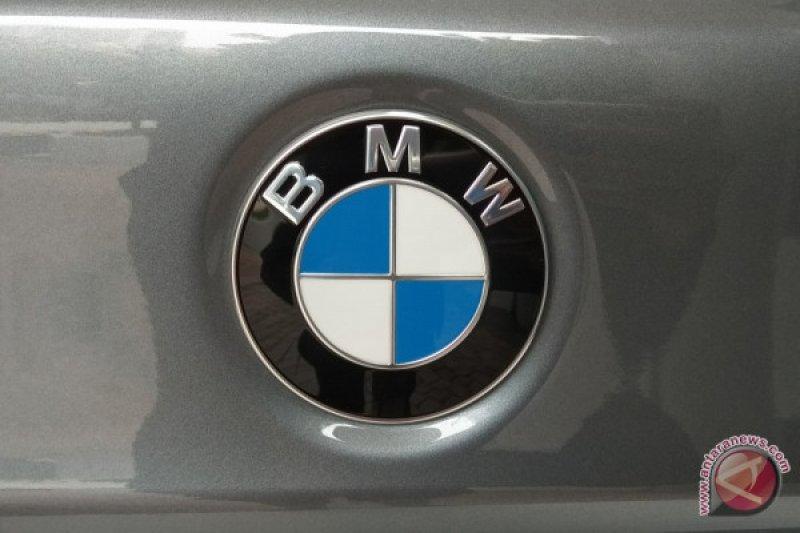 BMW akan tarik 7.800 mobil di China
