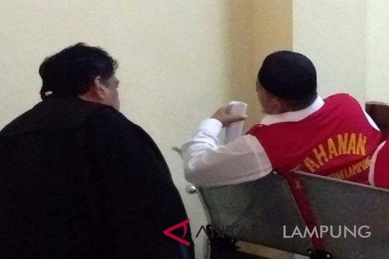 Jaksa dakwa berlapis oknum dosen lecehkan mahasiswi
