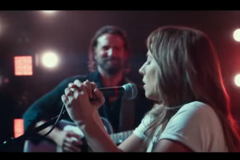 """Lady Gaga terkejut melihat Bradley Cooper bisa menyanyi di film """"A Star Is Born"""""""