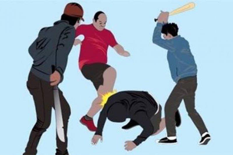 Munarman bantah terima laporan soal penganiayaan Ninoy Karundeng