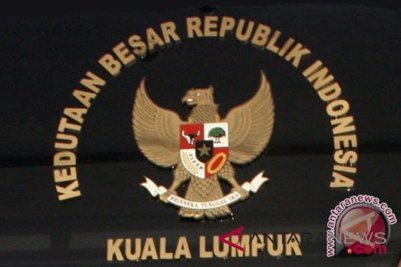 WNI yang meninggal di KBRI dimakamkan di Malaysia