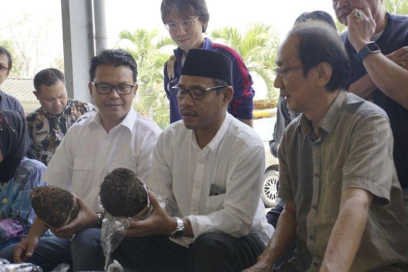 Djarum diminta beli tembakau petani Temanggung