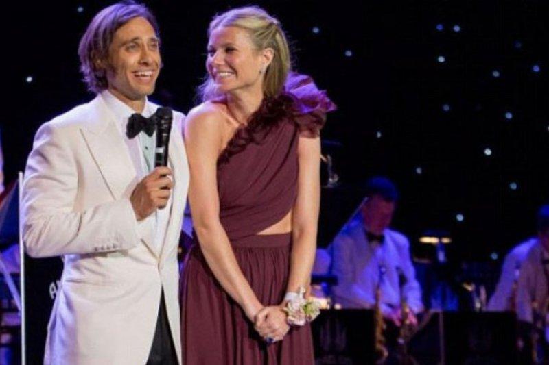 Gwyneth Paltrow akan menikah dengan Brad Falchuk akhir pekan ini