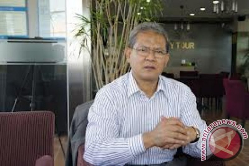 KPK panggil  Rokhmin Dahuri terkait kasus TPPU Sunjaya