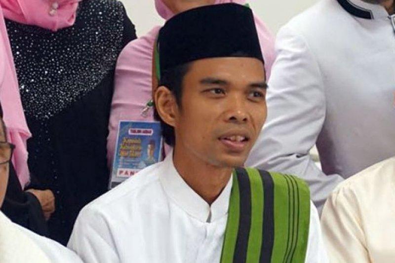 Lembaga Adat Melayu Riau dampingi Ustaz Somad di kasus