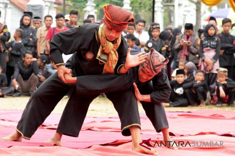 Silek Art Festival di Bukittinggi bakal diramaikan pesilat asing