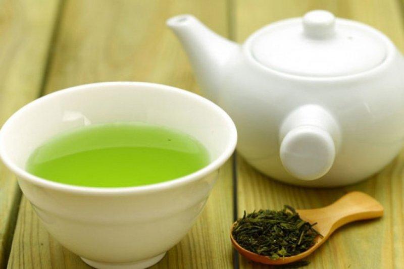 Penelitian: Matcha Green Tea bisa jadi obat kanker