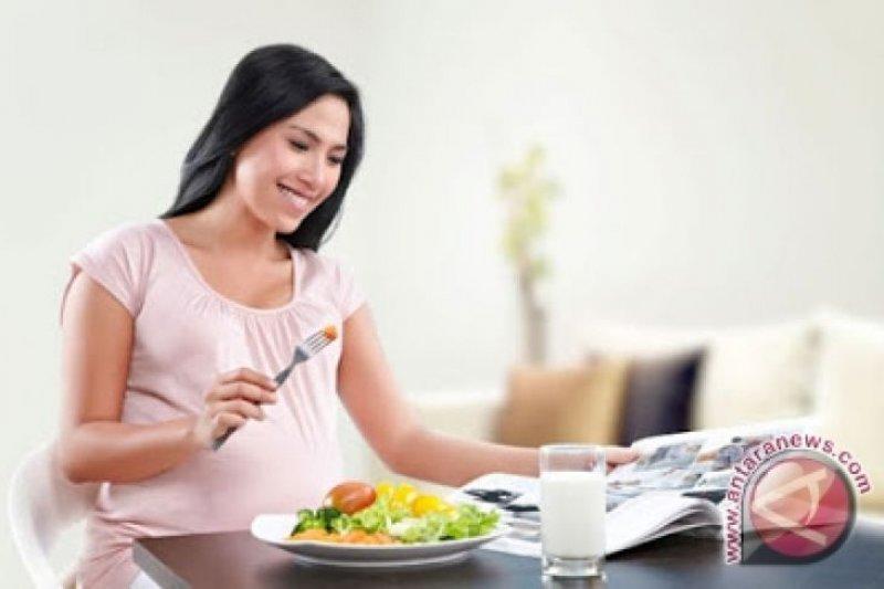 Mulailah terapkan hidup sehat sebelum hamil